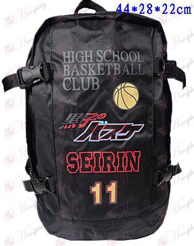 B-301kuroko по баскетбол Аксесоари Backpack