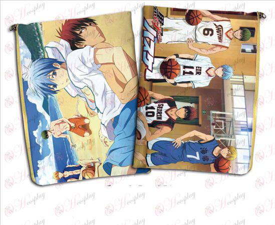 של Kuroko כדורסל אבזרים מסמכי תיק 069