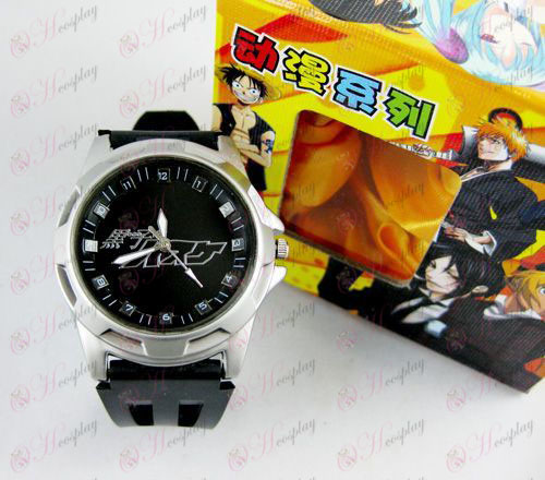Basket Accessori Scala Watch Kuroko - Nero