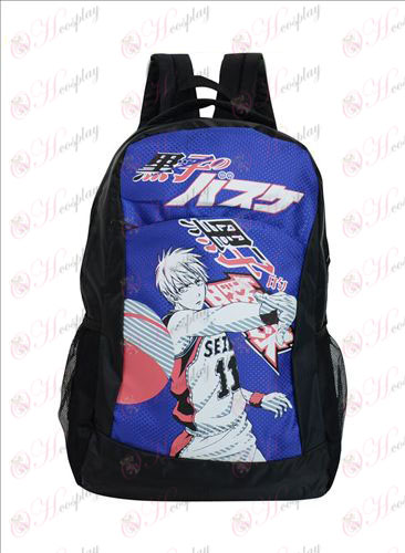 1224kuroko's Basketball Accessories Backpack