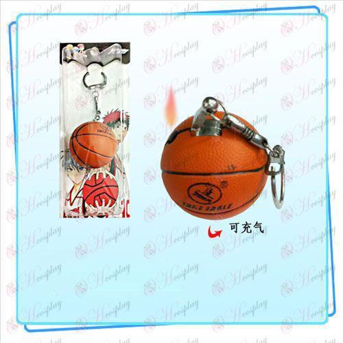 Solplet basketball Lighter