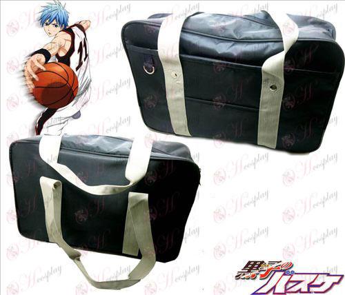 Bolsa de baloncesto de Kuroko (azul marino)