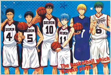 kuroko's Basketball Accessories puzzle 1386 Halloween Accessories Online Store