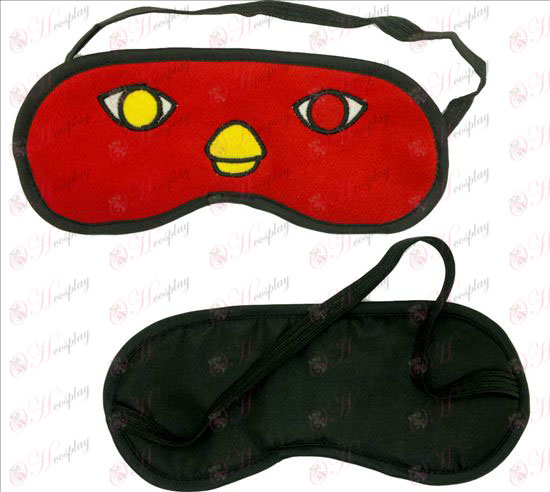 Kuroko's Basketball Division levy Juro anime red blindfold