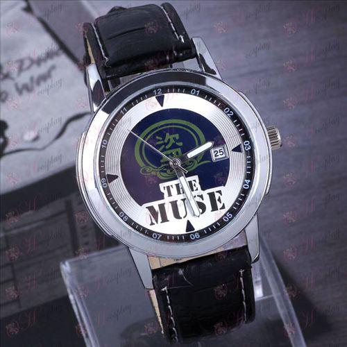 ההשעיה Daomu אבזרים לוח שעונים