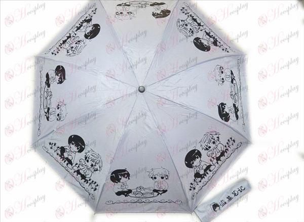 Song vaarweg accessoires Paraplu