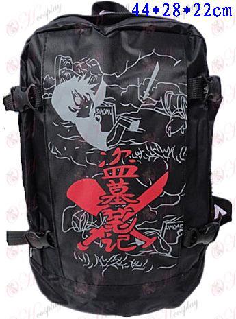 B-301Daomu Аксесоари Backpack