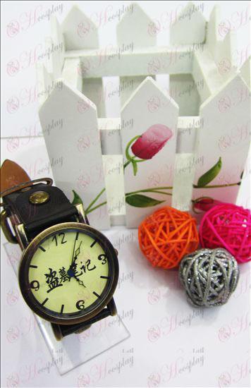 Daomu Аксесоари Vintage Часовници