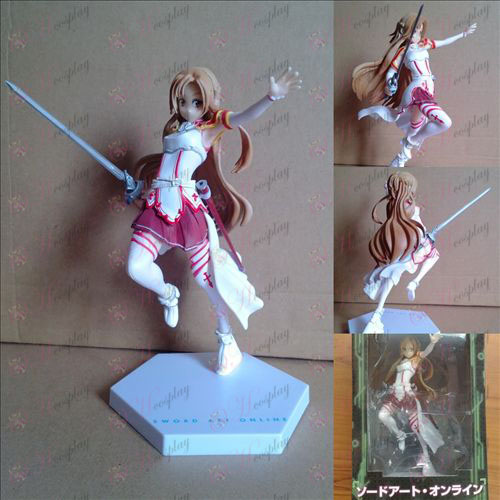 2nd generation Asuna boxed hand to do