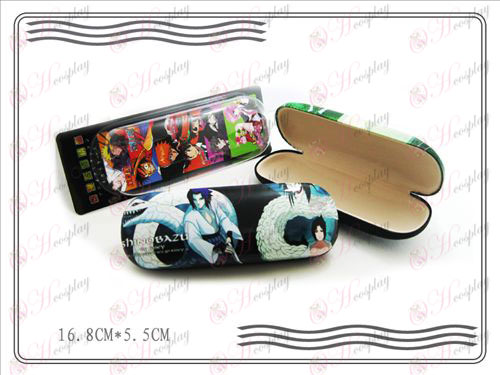 Naruto Orochimaru glasses case