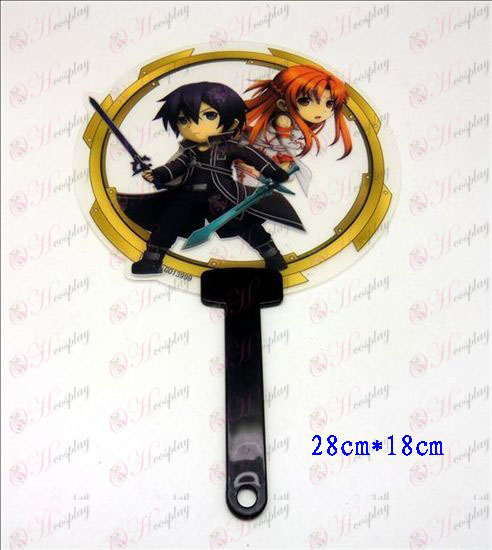 Sword Art Online Accessories Fan