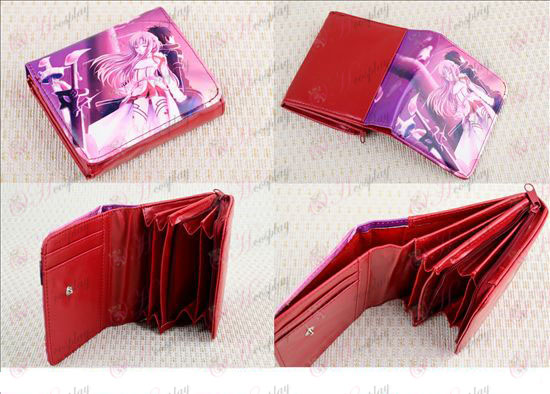 Sword Art prihlásený Peňaženky