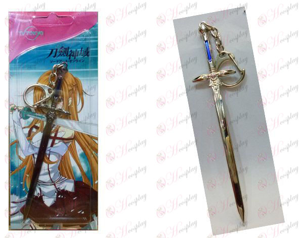 חרב אמנות מקוונת אבזרים אחר אפל על ידי - לבנה