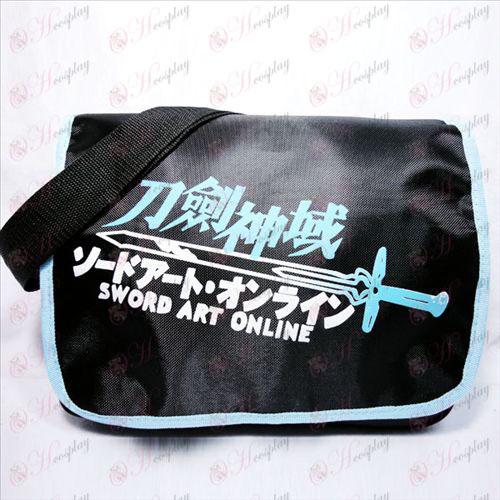 Sword Art Online Аксесоари найлонова торбичка надарен Корея