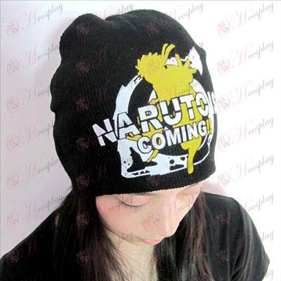 נארוטו נארוטו חורף כובעים