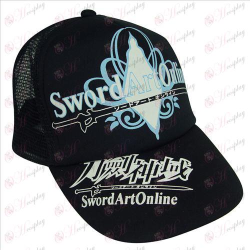 חרב אמנות מקוונת אבזרים כובעים
