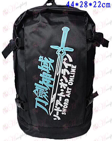 B-301Sword Art Online Zubehör Backpack