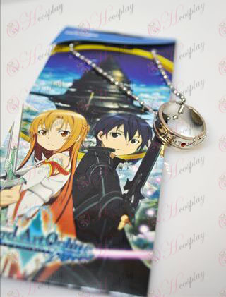 Sword Art Online Accessories Rings Necklaces
