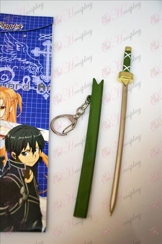 Sword Art Online Accessories sheath knife buckle