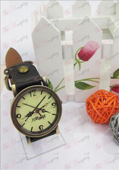 Меч Art Online аксессуары Vintage Watches