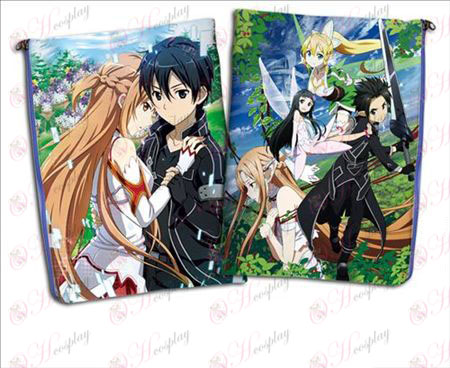 Sword Art Online Accessoires Document Bag 077