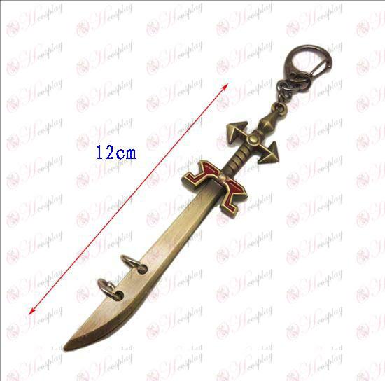 전설 용품 칼 버클 9 (청동)의 리틀 리그