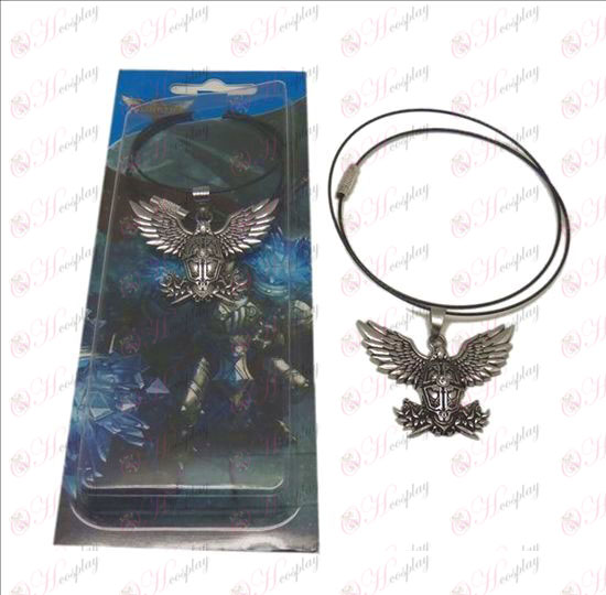 DLeague of Legends Accesorios Collares