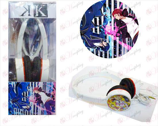 אוזניות k -3