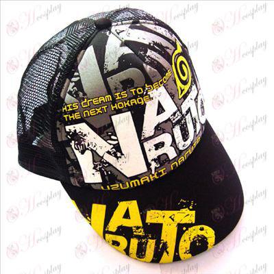 2 Naruto hat