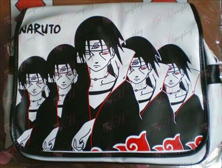 Naruto leather satchel (1)