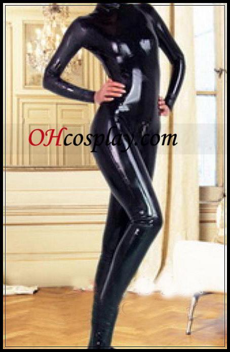 2012 שחורים ארוך שרוולי אטקס תלבושות