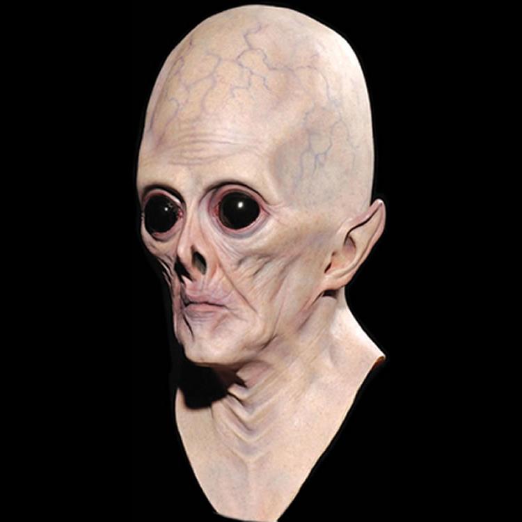 Halloween Alien Oxeye Mask