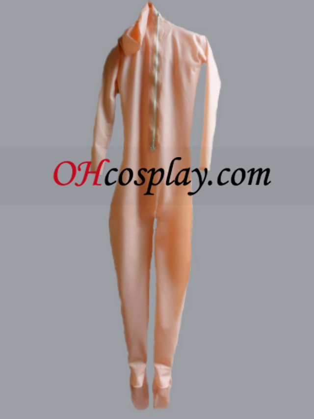 Full Body Latex Costume Including Gloves