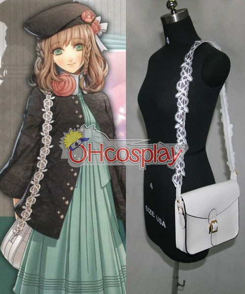 Amnesia the Dark Decent Costumes Heroine Cosplay Bag