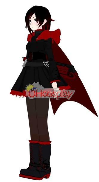 Girl Dress Комисията Cosplay костюми