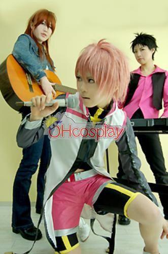 Гравитацията Шуичи Шиндо Cosplay костюми