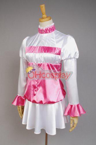 KARNEVAL Tsukumo udklædning Fastelavn Kostumer