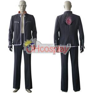 Airgear Itsuki Minami udklædning Fastelavn Kostumer