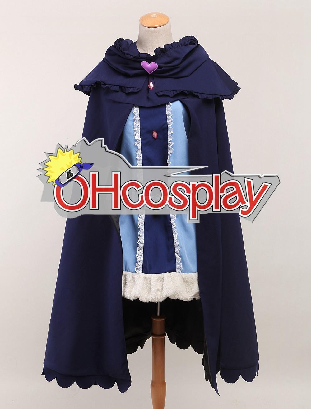 Karneval Киичи Cosplay костюми