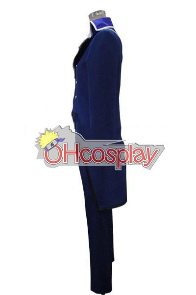 K Organization udklædning Fastelavn Kostumer