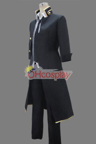 K Yatogami Kuroh Cosplay костюми