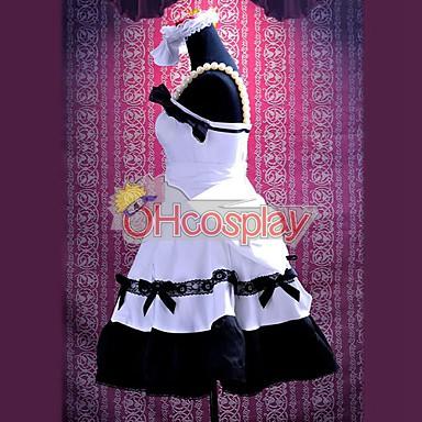 Ritsu Cosplay костюми от K-ON костюми EKO0003