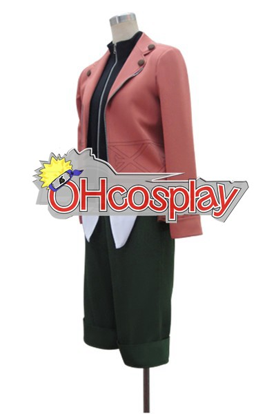 Mirai Nikki (Future Дневник костюми) Амано Yukiteru Cosplay костюми