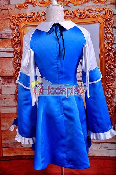 Pandora Hearts костюми Echo Cosplay костюми