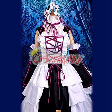 Reservoir Chronicle костюми Sakura Кралицата на Spades рокля Cosplay костюми