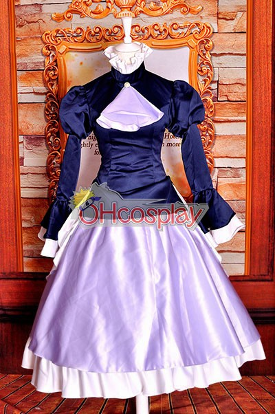 Reservoir Chronicle Jelmez Sakura Queen of Spades Dress Cosplay Jelmez