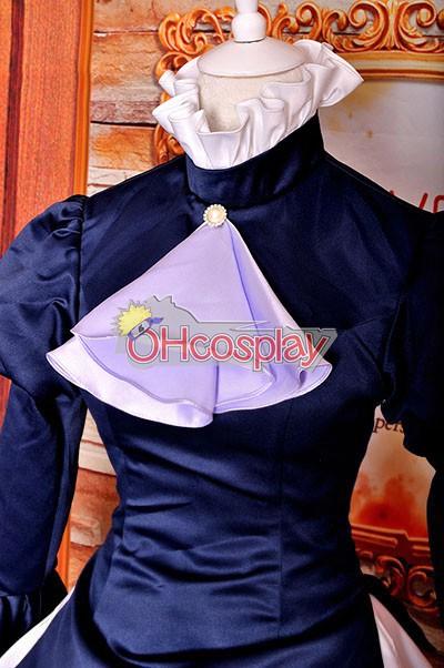 Reservoir Chronicle Costumes-Sakura Formal Dress Cosplay Costume