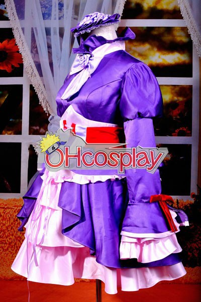 Shugo Чара костюми наименувани Tsukiyomi Utau Изпълнение Cosplay костюми