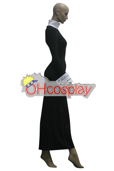 Soul Eater Costumes Chrona Cosplay Costume