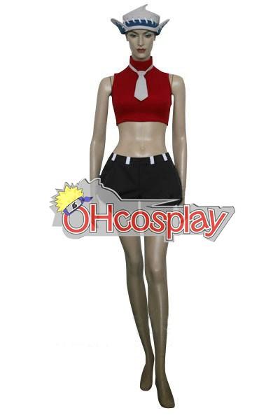 Soul Eater Fastelavn Kostumer Paty Tompson udklædning Fastelavn Kostumer